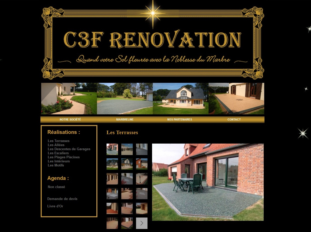 C3F Rénovation