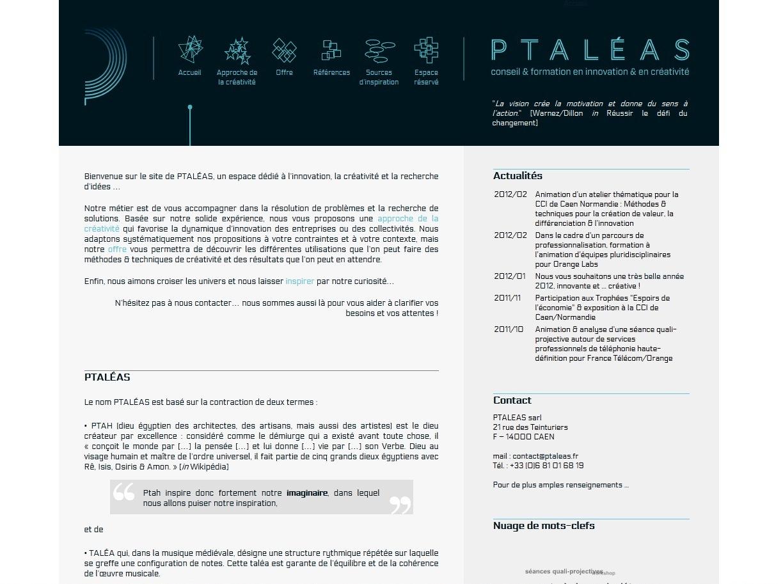 Ptaleas