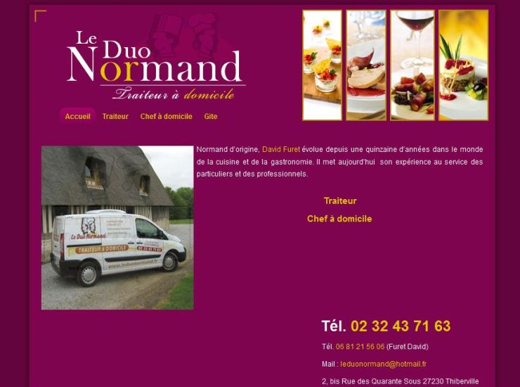 Le Duo Normand