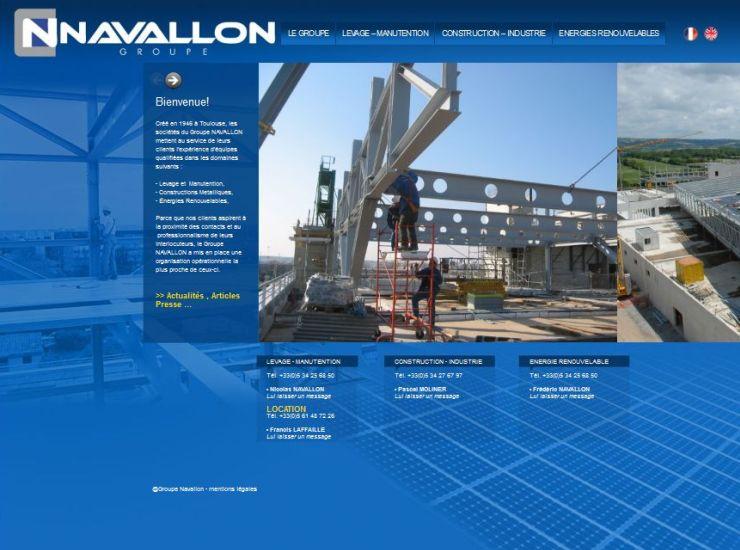 Groupe Navallon