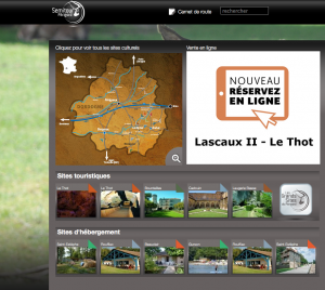 Un petit tour en Dordogne ?