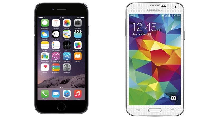 Mystère :  pourquoi les gens ne surfent-ils pas sur les Samsung?