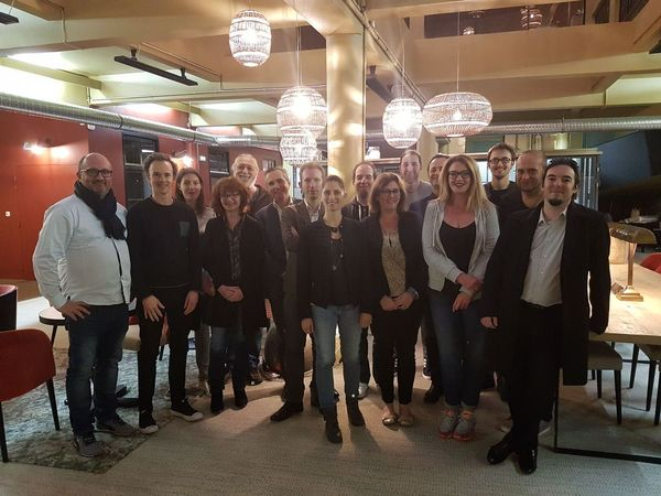 Meetup WordPress Normandie : Quelle est cette secte étrange ?